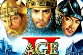 Nombres Age of Empires II
