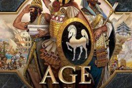 Nombres Age of Empires: Definitive Edition
