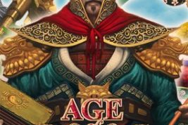Nombres Age of Mythology