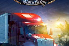 Nombres American Truck Simulator