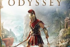 Nombres Assassin's Creed Odyssey