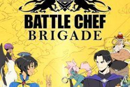 Nombres Battle Chef Brigade