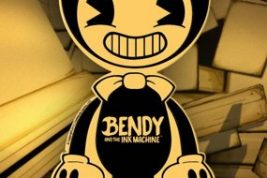 Nombres Bendy and the Ink Machine