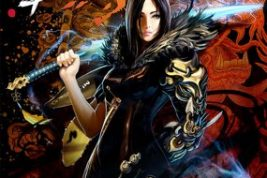 Nombres Blade and Soul