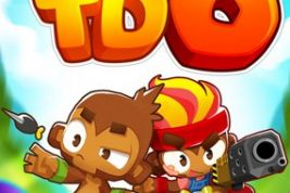 Nombres Bloons TD 6