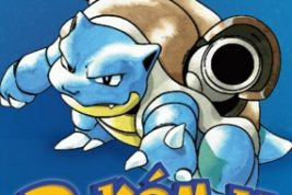 Nombres Pokémon Red/Blue