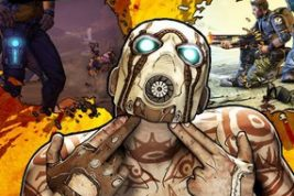 Nombres Borderlands 2