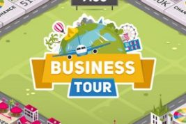 Nombres Business Tour