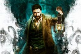 Nombres Call of Cthulhu - The Video Game