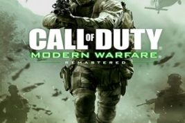 Nombres Call of Duty: Modern Warfare Remastered