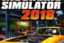 Nombres Car Mechanic Simulator 2018
