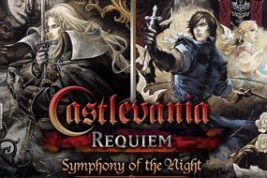 Nombres Castlevania Requiem: Symphony of the Night & Rondo of Blood