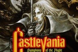 Nombres Castlevania: Symphony of the Night