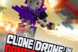 Nombres Clone Drone in the Danger Zone