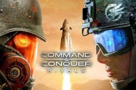 Nombres Command & Conquer: Rivals