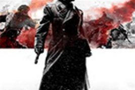 Nombres Company of Heroes 2