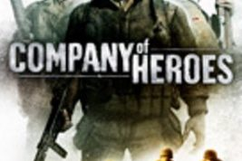 Nombres Company of Heroes