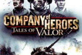 Nombres Company of Heroes: Tales of Valor
