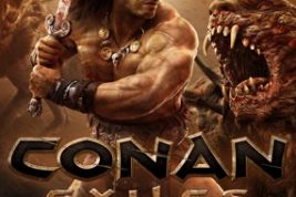 Nombres Conan Exiles