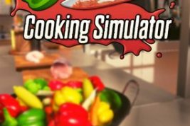Nombres Cooking Simulator