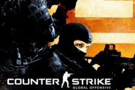 Nombres Counter-Strike: Global Offensive