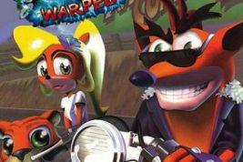 Nombres Crash Bandicoot: Warped