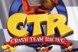 Nombres Crash Team Racing