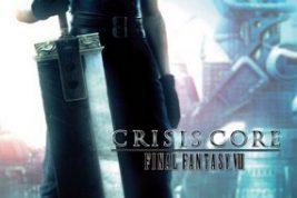 Nombres Crisis Core: Final Fantasy VII