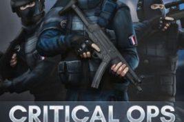 Nombres Critical Ops