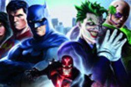Nombres DC Universe Online