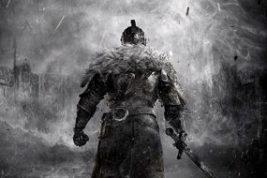 Nombres Dark Souls II