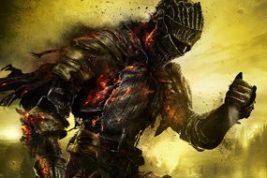 Nombres Dark Souls III