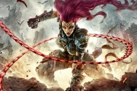Nombres Darksiders III