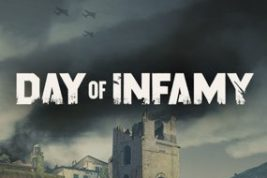 Nombres Day of Infamy