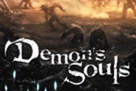 Nombres Demon's Souls
