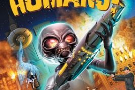 Nombres Destroy All Humans!