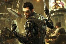 Nombres Deus Ex: Human Revolution Director's Cut