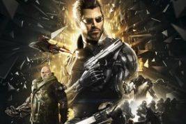 Nombres Deus Ex: Mankind Divided