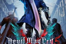 Nombres Devil May Cry 5