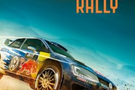 Nombres DiRT Rally