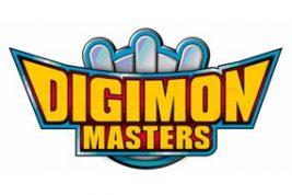 Nombres Digimon Masters