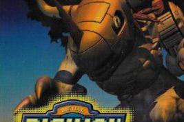 Nombres Digimon World