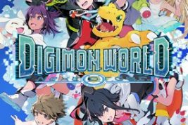 Nombres Digimon World: Next Order