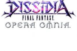 Nombres Dissidia: Final Fantasy Opera Omnia