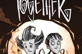 Nombres Don't Starve Together