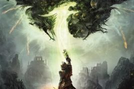 Nombres Dragon Age: Inquisition