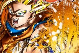 Nombres Dragon Ball FighterZ