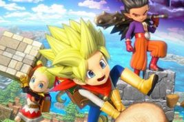 Nombres Dragon Quest Builders 2