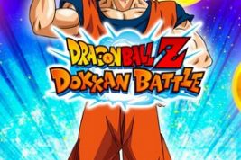 Nombres DragonBall Z: Dokkan Battle