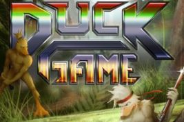 Nombres Duck Game